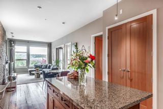 """Photo 8: 206 240 SALTER Street in New Westminster: Queensborough Condo for sale in """"Regatta by Aragon"""" : MLS®# R2602839"""