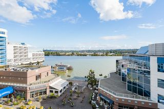 """Photo 36: TH3 988 QUAYSIDE Drive in New Westminster: Quay Townhouse for sale in """"River Sky"""" : MLS®# R2622130"""