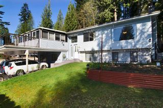 "Photo 3: 438 E BRAEMAR Road in North Vancouver: Upper Lonsdale House for sale in ""Upper Lonsdale/Braemar"" : MLS®# R2050077"
