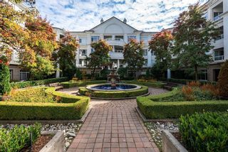 """Photo 26: 119 5735 HAMPTON Place in Vancouver: University VW Condo for sale in """"THE BRISTOL"""" (Vancouver West)  : MLS®# R2625027"""