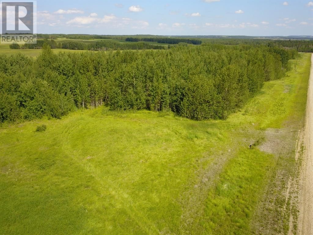 Main Photo: Lot 1 WILLOWSIDE ESTATES in Rural Woodlands County: Vacant Land for sale : MLS®# AW51352