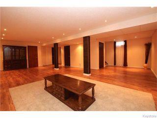 Photo 14: 85 Summerfield Way in Winnipeg: North Kildonan Residential for sale (North East Winnipeg)  : MLS®# 1605635