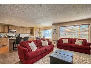 Photo 9: 559 EVERBROOK Way SW in CALGARY: Evergreen Residential Detached Single Family for sale (Calgary)  : MLS®# C3619729