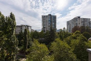 """Photo 21: 401 151 W 2ND Street in North Vancouver: Lower Lonsdale Condo for sale in """"SKY"""" : MLS®# R2615924"""