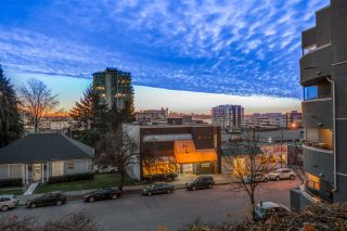 Photo 1: 404 130 E 2ND Street in North Vancouver: Lower Lonsdale Condo for sale : MLS®# R2423141