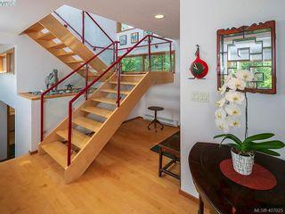 Photo 3: 5601 Matterhorn Crt in VICTORIA: SW West Saanich House for sale (Saanich West)  : MLS®# 808895
