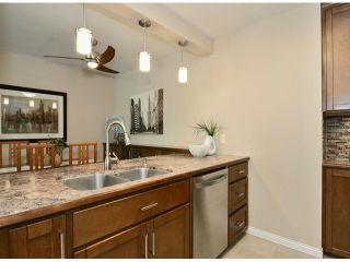 "Photo 21: 308 1508 MARINER Walk in Vancouver: False Creek Condo for sale in ""MARINER POINT"" (Vancouver West)  : MLS®# V1062003"