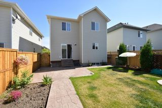 Photo 43: 41 BRIDLERIDGE Gardens SW in Calgary: Bridlewood House for sale : MLS®# C4135340