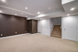 Photo 17: 3399 WILKIE AVENUE in Coquitlam: Burke Mountain House for sale : MLS®# R2184431
