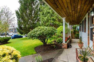 Photo 38: 13883 92A Avenue in Surrey: Bear Creek Green Timbers House for sale : MLS®# R2572890