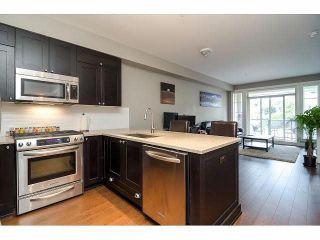 Photo 3: 206 15195 36 Avenue in Surrey: Morgan Creek Condo for sale (South Surrey White Rock)  : MLS®# F1424522