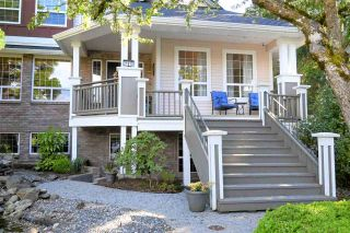 """Photo 1: 21615 MONAHAN Court in Langley: Murrayville House for sale in """"Murrays Corner"""" : MLS®# R2576778"""