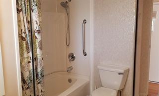 Photo 6: 69 1160 Shellbourne Blvd in Campbell River: CR Campbell River Central Manufactured Home for sale : MLS®# 874098