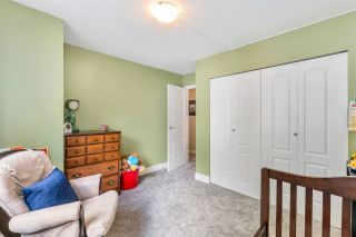 """Photo 38: 3 925 TOBRUCK Avenue in North Vancouver: Mosquito Creek Townhouse for sale in """"KENSINGTON GARDEN"""" : MLS®# R2510119"""