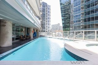 "Photo 20: 4103 1111 ALBERNI Street in Vancouver: Downtown VW Condo for sale in ""SHANGRI-LA"" (Vancouver West)  : MLS®# R2553505"
