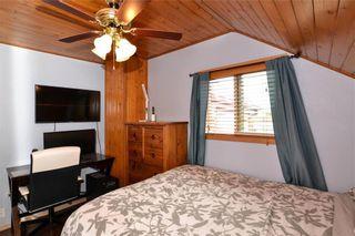 Photo 20: 319 Berry Street in Winnipeg: St James Residential for sale (5E)  : MLS®# 202025032