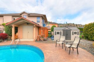 Photo 40: 3433 Ridge Boulevard in West Kelowna: Lakeview Heights House for sale (Central Okanagan)  : MLS®# 10231693