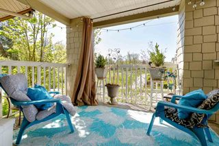 """Photo 23: 203 6500 194 Street in Surrey: Clayton Condo for sale in """"SUNSET GROVE"""" (Cloverdale)  : MLS®# R2569680"""