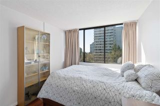 """Photo 15: 908 4105 MAYWOOD Street in Burnaby: Metrotown Condo for sale in """"Time Square"""" (Burnaby South)  : MLS®# R2570116"""