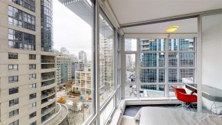 Photo 10: 1007 1283 HOWE Street in Vancouver: Downtown VW Condo for sale (Vancouver West)  : MLS®# R2591361