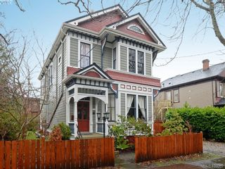 Photo 24: 731 Vancouver St in VICTORIA: Vi Downtown House for sale (Victoria)  : MLS®# 833167