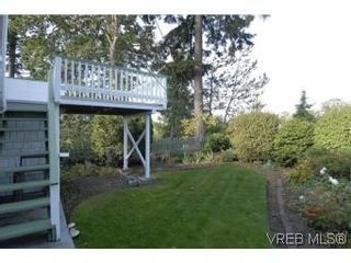 Photo 17: 2882 Wyndeatt Ave in VICTORIA: SW Gorge House for sale (Saanich West)  : MLS®# 516813