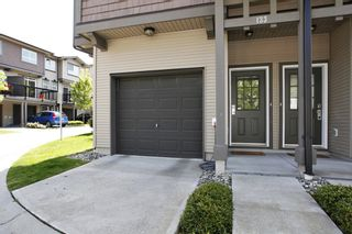 """Photo 32: 133 2729 158TH Street in Surrey: Grandview Surrey Townhouse for sale in """"KALEDEN"""" (South Surrey White Rock)  : MLS®# F1411396"""