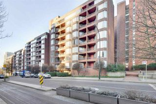"""Photo 21: 623 1333 HORNBY Street in Vancouver: Downtown VW Condo for sale in """"Anchor Point"""" (Vancouver West)  : MLS®# R2583045"""