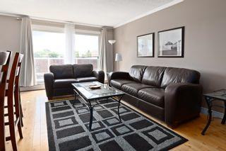 Photo 4: 303 9925 83 Avenue in Edmonton: Zone 15 Condo for sale : MLS®# E4258149