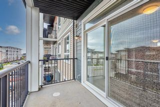 Photo 33: 314 30 Walgrove Walk SE in Calgary: Walden Apartment for sale : MLS®# A1127184