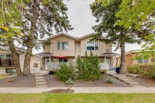 Main Photo: 126 & 128 12 Avenue NE in Calgary: Crescent Heights 4 plex for sale : MLS®# A1144782