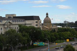 Photo 20: 807 9917 110 Street in Edmonton: Zone 12 Condo for sale : MLS®# E4226967