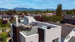 """Photo 36: 2794 W 23RD Avenue in Vancouver: Arbutus House for sale in """"W Passive House"""" (Vancouver West)  : MLS®# R2589508"""