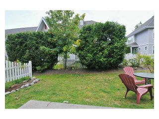 "Photo 15: 97 12099 237TH Street in Maple Ridge: East Central Townhouse for sale in ""THE GABRIOLA"" : MLS®# V843157"