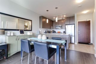 Photo 7: 1603 2789 SHAUGHNESSY Street in Port Coquitlam: Central Pt Coquitlam Condo for sale : MLS®# R2377544