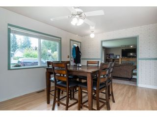 """Photo 7: 33329 RAINBOW Avenue in Abbotsford: Abbotsford West House for sale in """"Hoon Park"""" : MLS®# R2452789"""