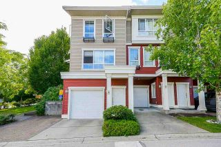 """Photo 4: 8 19505 68A Avenue in Surrey: Clayton Townhouse for sale in """"Clayton Rise"""" (Cloverdale)  : MLS®# R2590562"""