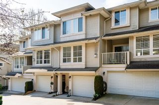 """Photo 44: 55 14952 58 Avenue in Surrey: Sullivan Station Townhouse for sale in """"Highbrae"""" : MLS®# R2561651"""