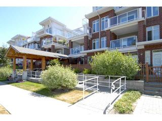 """Photo 1: 118 4280 Moncton Street in Richmond: Steveston South Townhouse for sale in """"THE VILLAGE AT IMPERIAL LANDING"""" : MLS®# V843173"""