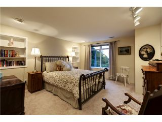 Photo 13: 3250 Westmount Rd in West Vancouver: Westmount WV House for sale : MLS®# V1091500