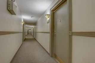 Photo 28: 210 525 56 Avenue SW in Calgary: Windsor Park Apartment for sale : MLS®# A1086866