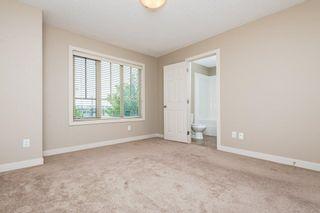 Photo 26: 3814 Allan Drive in Edmonton: Zone 56 Attached Home for sale : MLS®# E4255416
