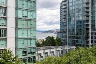 Photo 26: 505 1680 BAYSHORE Drive in Vancouver: Coal Harbour Condo for sale (Vancouver West)  : MLS®# R2591318