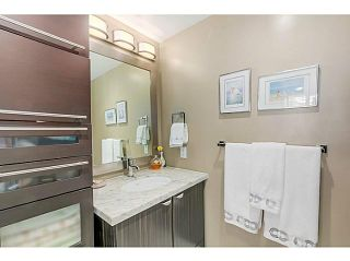 """Photo 5: 600 160 W 3RD Street in North Vancouver: Lower Lonsdale Condo for sale in """"ENVY"""" : MLS®# V1096056"""