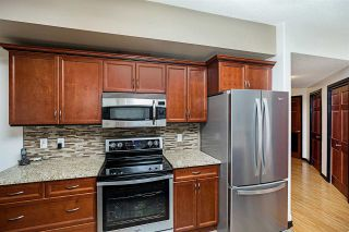 Photo 19: 303 141 FESTIVAL Way: Sherwood Park Condo for sale : MLS®# E4228912