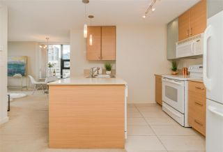 Photo 16: 1210 977 MAINLAND Street in Vancouver: Yaletown Condo for sale (Vancouver West)  : MLS®# R2592884