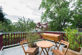 Photo 17: 1147 SEMLIN Drive in Vancouver: Grandview VE House for sale (Vancouver East)  : MLS®# R2079437