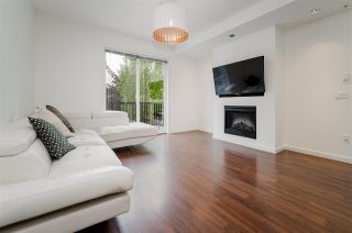 """Photo 6: 31 2418 AVON Place in Port Coquitlam: Riverwood Townhouse for sale in """"THE LINKS"""" : MLS®# R2578103"""