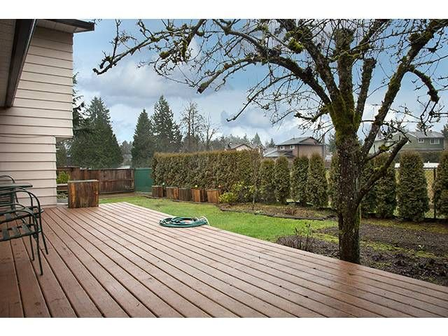 """Photo 16: Photos: 9725 155A Street in Surrey: Guildford House for sale in """"BRIARWOOD"""" (North Surrey)  : MLS®# F1430730"""