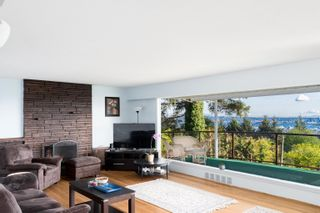 Photo 21: 797 EYREMOUNT Drive in West Vancouver: British Properties House for sale : MLS®# R2624310